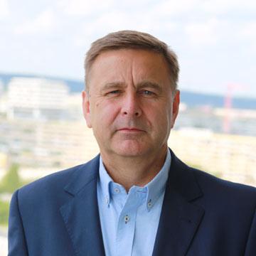 Leszek Mrazek