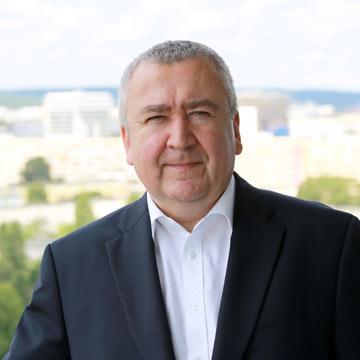 Leszek Nowak